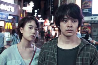 《東京夜空最深藍》池松壯亮拒絕愛情 反「萌」愛。(圖/高雄市電影館提供)