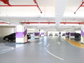 基市改善停車品質 將打造舒適嶄新停車環境