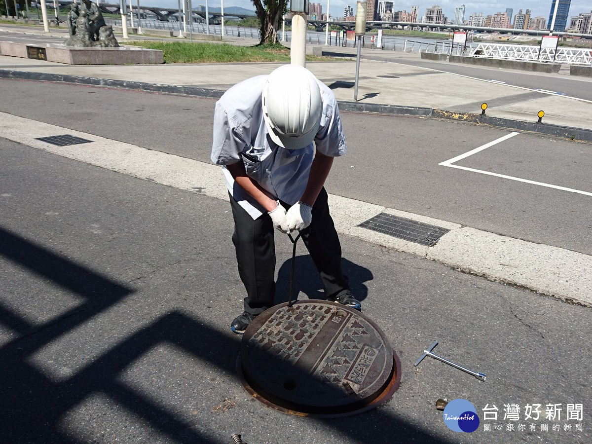 因應泰利颱風侵臺 北市完成整備要將災害降至最低