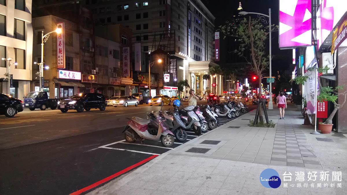 打造優質步行環境 享受人本生態交通