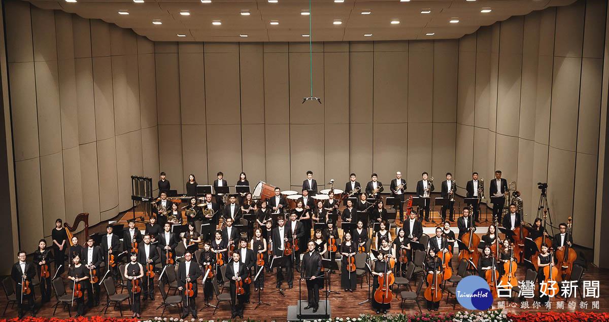 9/23高市交響樂團 獻上《老布與老柴的和平樂段》音樂會