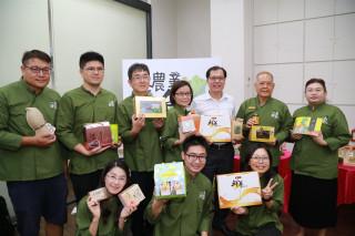 多樣美食行銷國際 嘉義縣進軍馬來西亞食品展