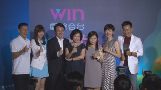WIN TV新節目開播 天王.天后主持群齊聚宣傳
