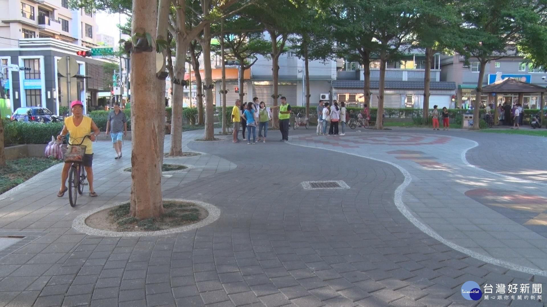 蘆洲中原公園闢建地下停車場 評估報告將於10月出爐