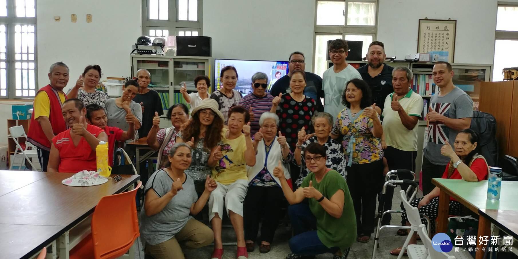 台澳醫療交流 澳洲原住民醫師學會起訪視台東