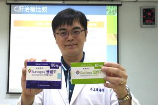 邱立權醫師建議,定期做肝臟與腸胃檢查為保護肝腸健康的不二法門。