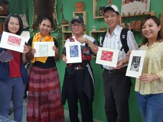 社區營造績效優良 文化部與各縣市參訪屏東取經