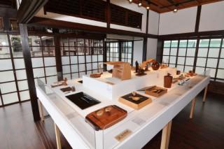 木人茶趣—茶家具與小木器創作展。