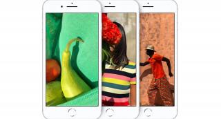 台灣蘋果發表了iPhone 8/ 8 Plus手機的空機定價,iPhone 8 64GB版新台幣25500元、256GB版30900元;iPhone 8 Plus 64GB版新台幣28900元、256GB版34500元。(圖/Apple官網)
