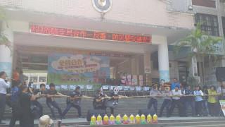 1060919反毒防災園遊會 展現全民團結力量