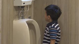 小學生廁所跑不停 疑似高壓力惹的禍