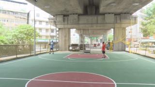 考量安全增圍網防護 寶興路籃球場暫緩開放