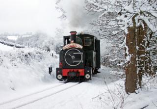 阿里山森林鐵路與英國威爾普蘭菲爾鐵路9月27日締結姊妹鐵路