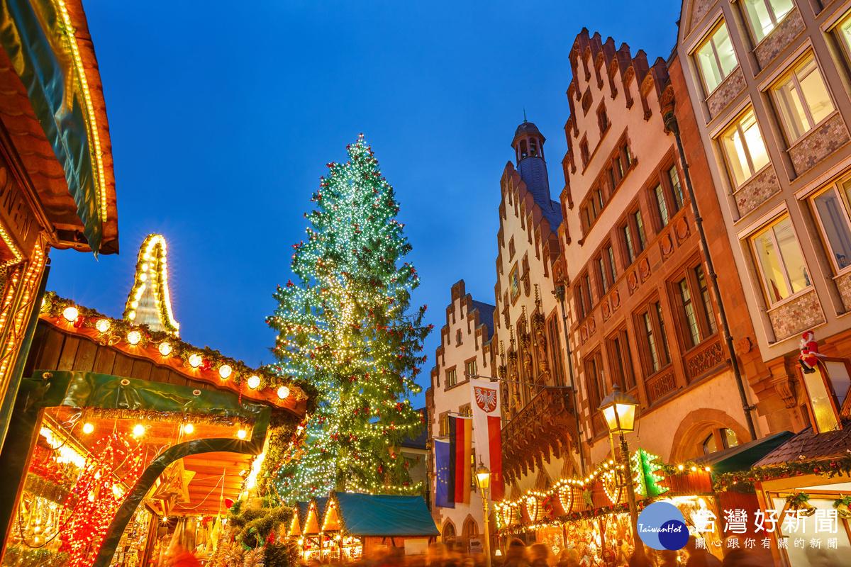 旅遊歲末大回饋 桃園直飛歐洲跟上各地聖誕市集跑跳碰!