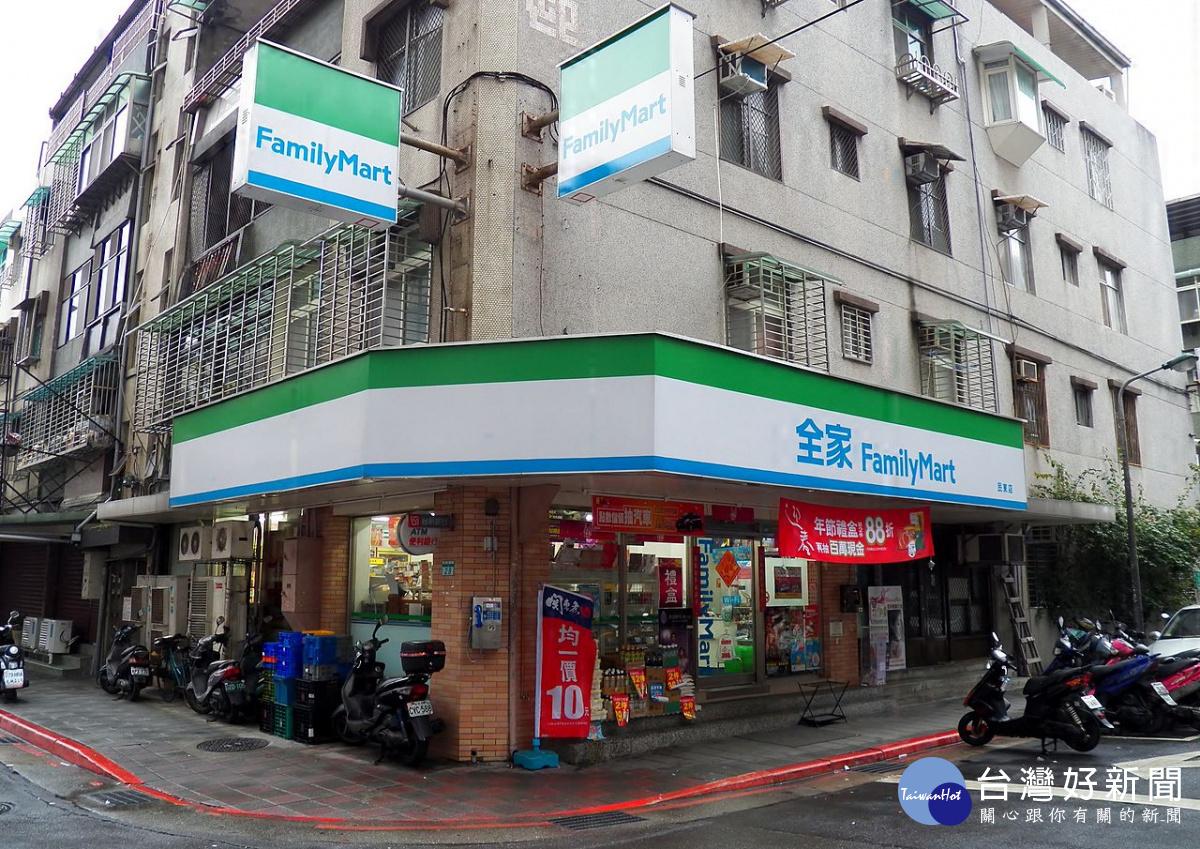 每2211人就有1家店 台灣便利商店密度退居全球第2