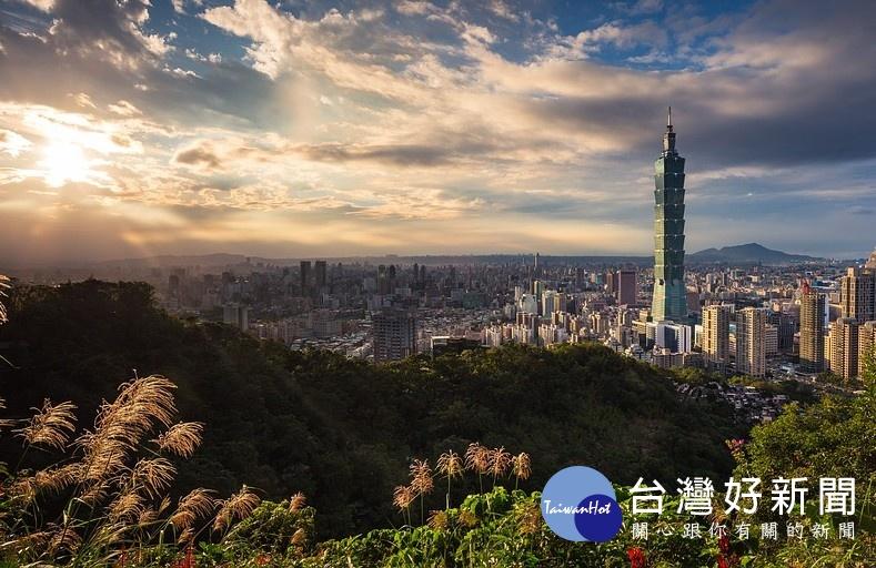 台北登全球5大進步最多的宜居城市 BBC:醫療資源便宜、捷運方便