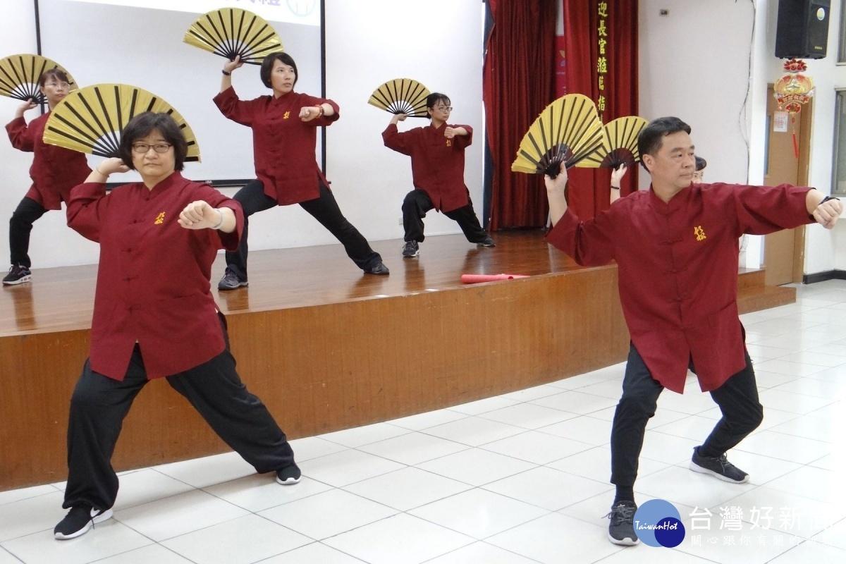 台南長照領頭羊 奇美福祿壽綜合長照機構暨日間照顧中心揭牌