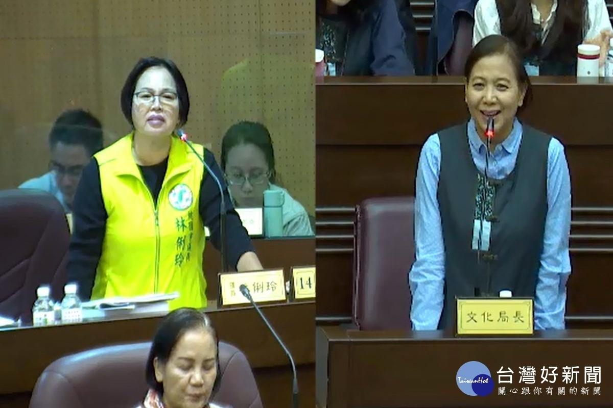 考量區域平衡 桃議員林俐玲要求多在龜山區辦活動