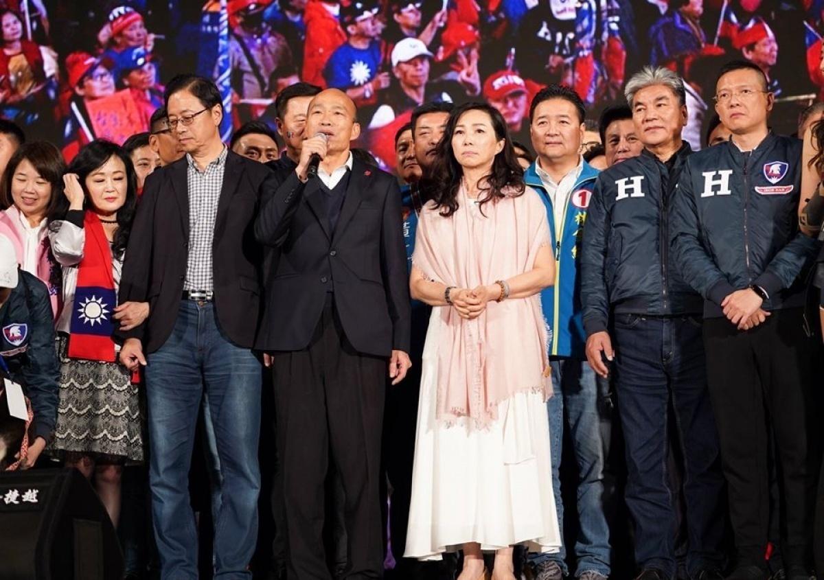 總統大選慘敗 國民黨提7大敗選檢討 承認「民調蓋牌」害到自己