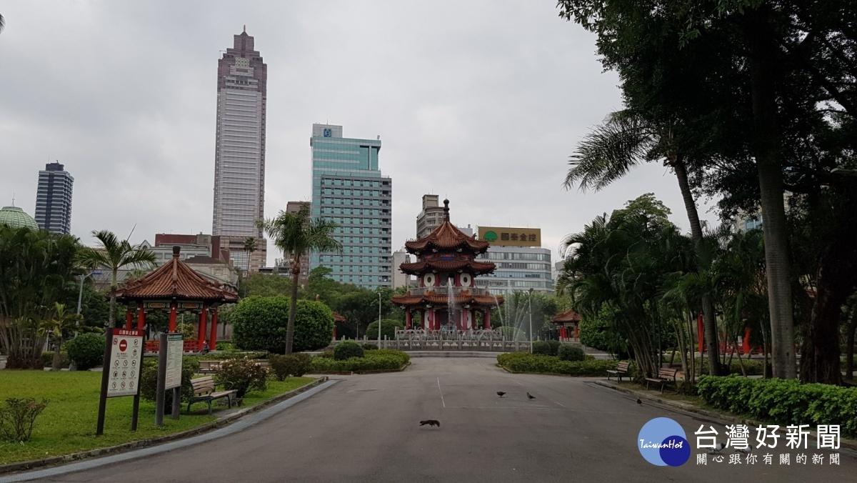 北台灣濕涼 北海岸宜蘭留意局部大雨