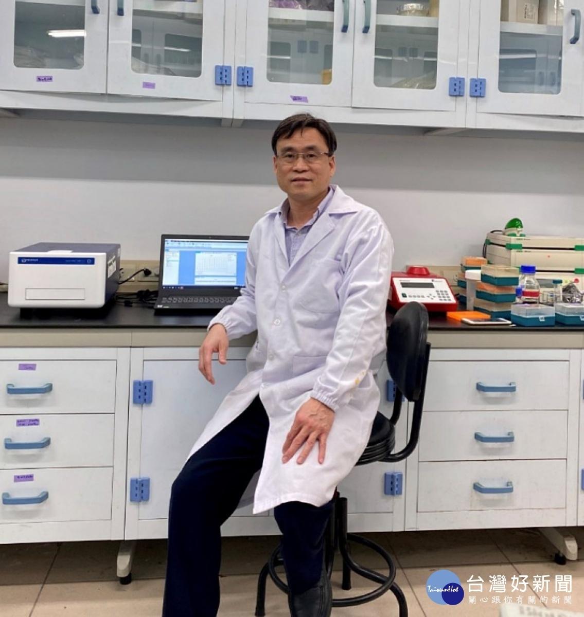 SARS經驗助台研發抗武肺新藥 中研院團隊找到抑制病毒的蛋白酶抑制劑