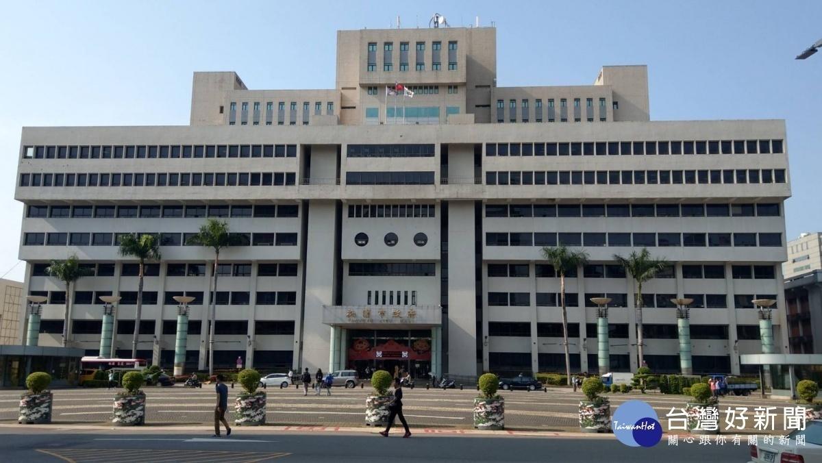 「市長聯盟」將台灣城市標「中國」 桃市府嚴正抗議要求正名