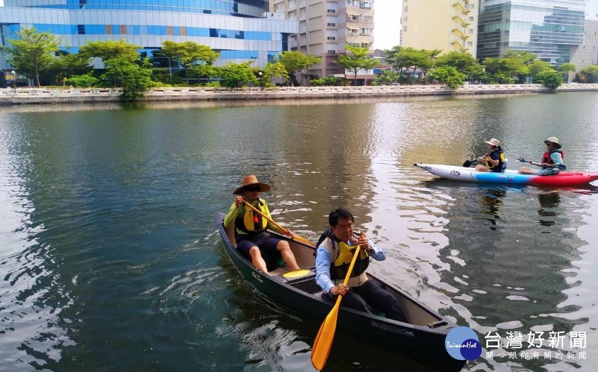 台南市又多一處幸福公園 大涼生態公園啟用