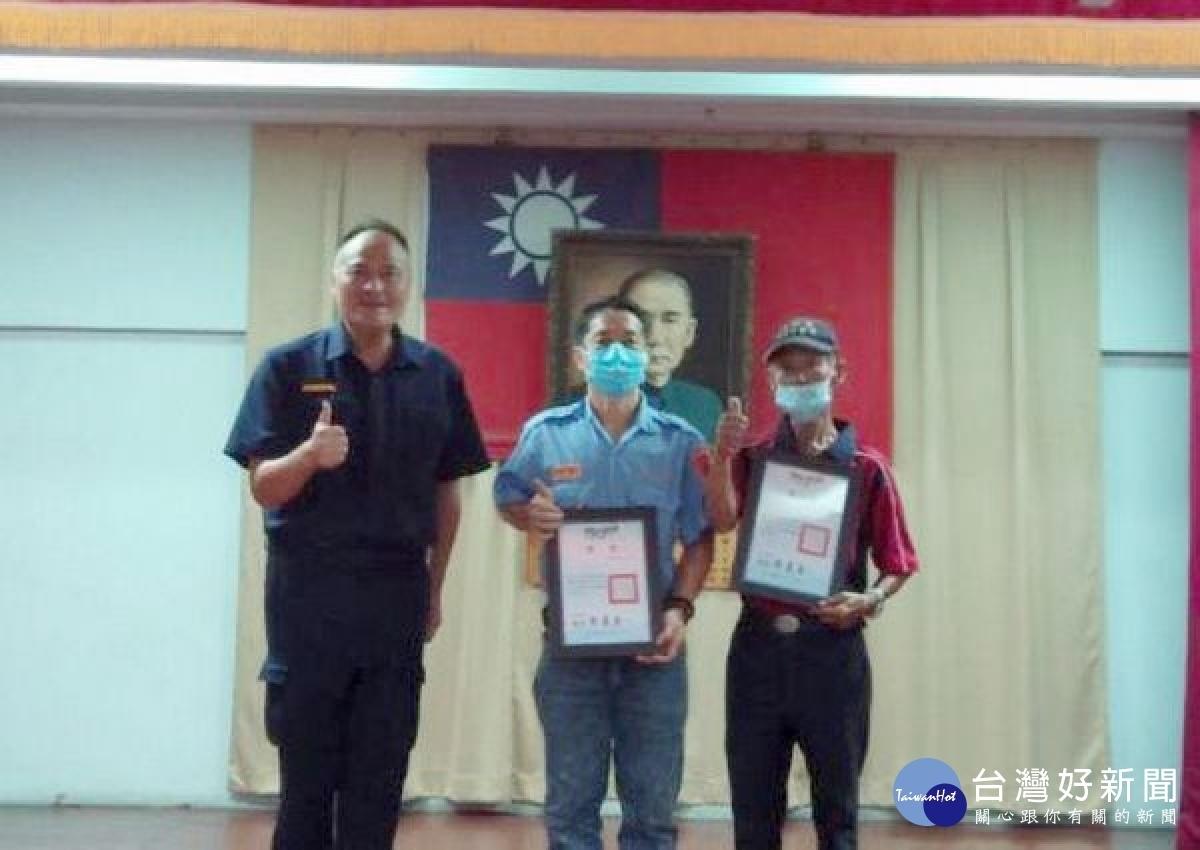 巡守人員任務訓練 北港警廉政宣導不缺席