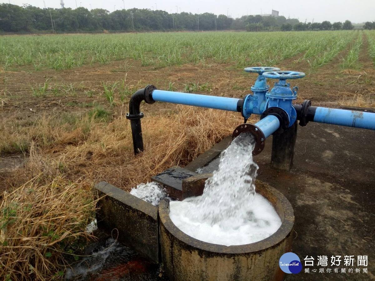 曾文水庫蓄水率不足40% 南市府呼籲全民共同節約用水
