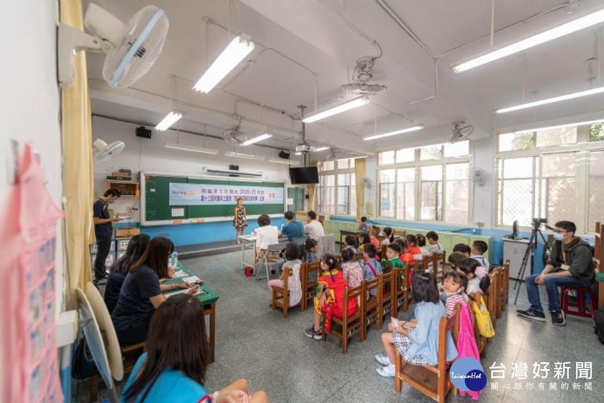 桃園閩南語演講及說故事比賽 推廣母語文化向下扎根