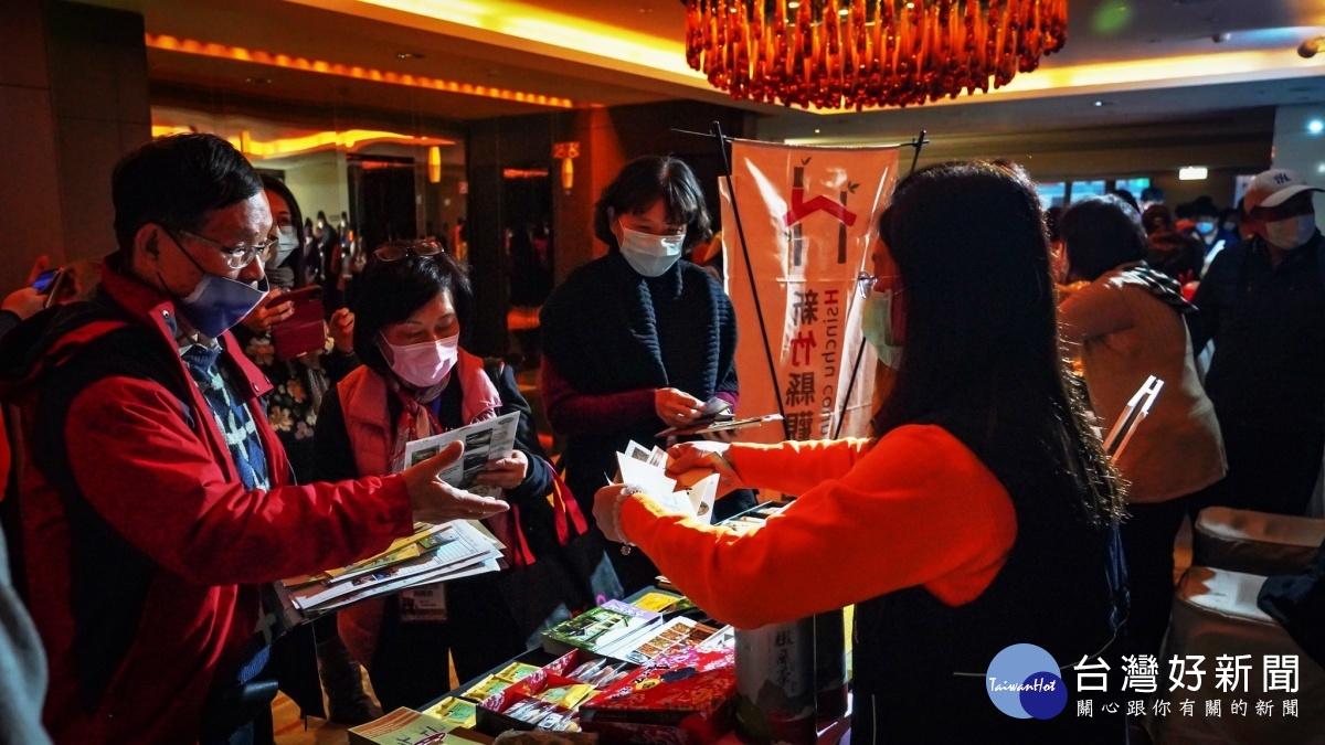 2021台灣燈會在新竹 旅行業者推兩天一夜行程