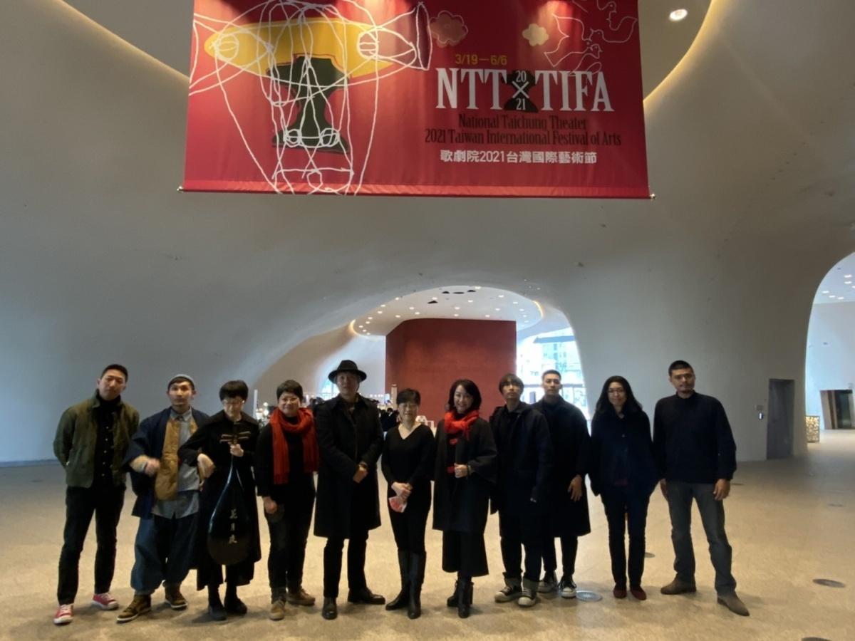 讓「想像」成「可能」 NTT-TIFA中歌院讓觀眾體驗尋真實之外的真實