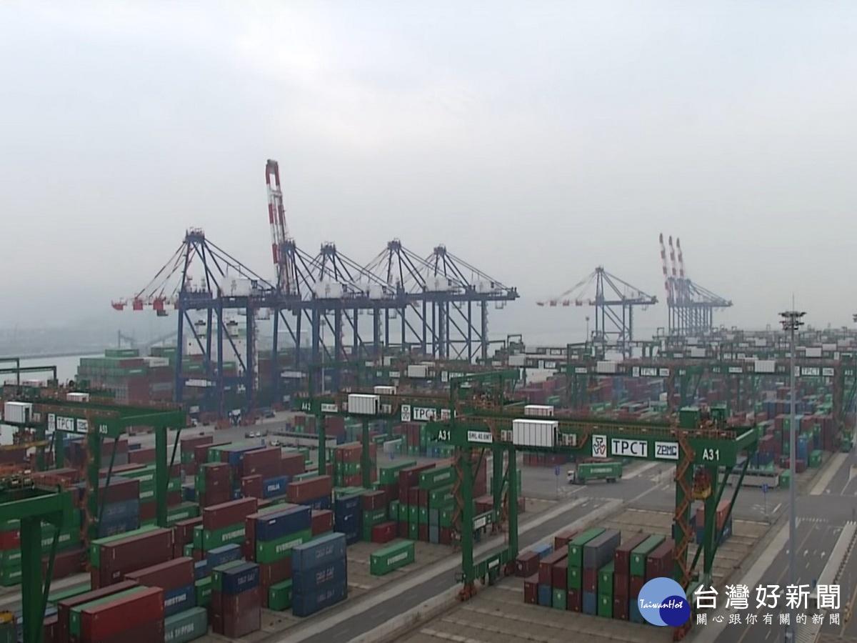 貨櫃短缺造成國際飼料價格飆漲 郭信良籲南市府及早因應