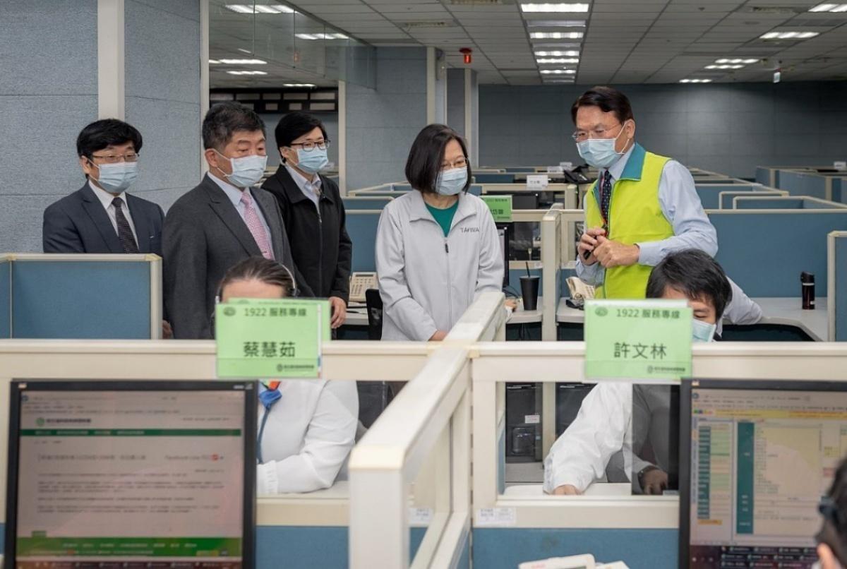 馬英九籲別拒絕中國疫苗 陳時中:可能他有跟對岸接觸
