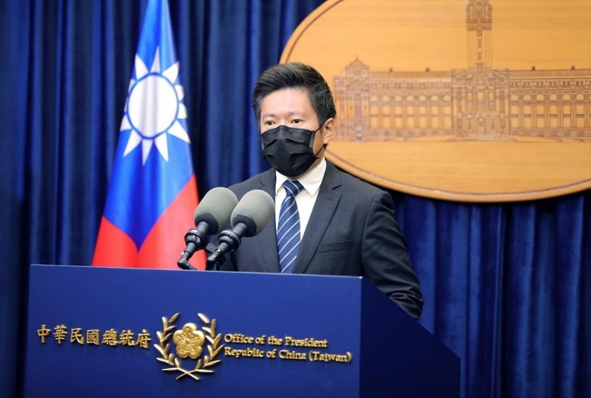 美日聯合聲明提台海和平 府:盼北京善盡兩岸和區域一員的責任