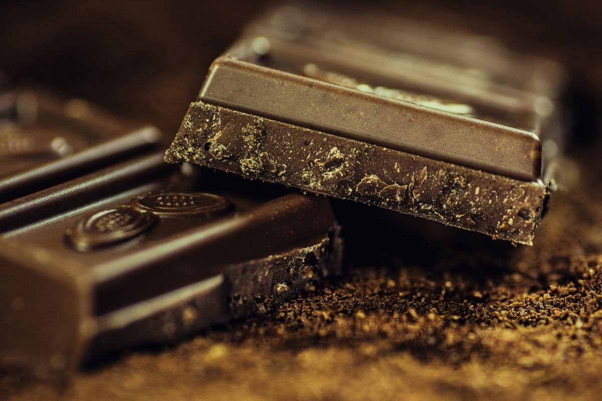 巧克力品名新制明年上路 食藥署:巧克力「含餡」須標示在品名前