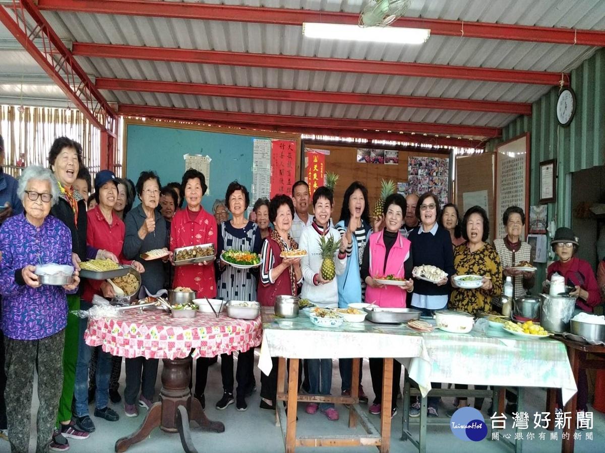 中國禁台灣鳳梨 復興社區開發鳳梨風味餐