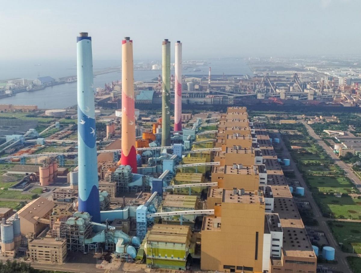 2020年氣候變遷報告評台減碳全球倒數第3 國民黨:能源轉型政策失敗