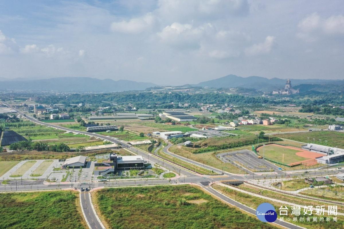 全國首座溫泉泳池 埔里福興溫泉擬建多功能運動中心