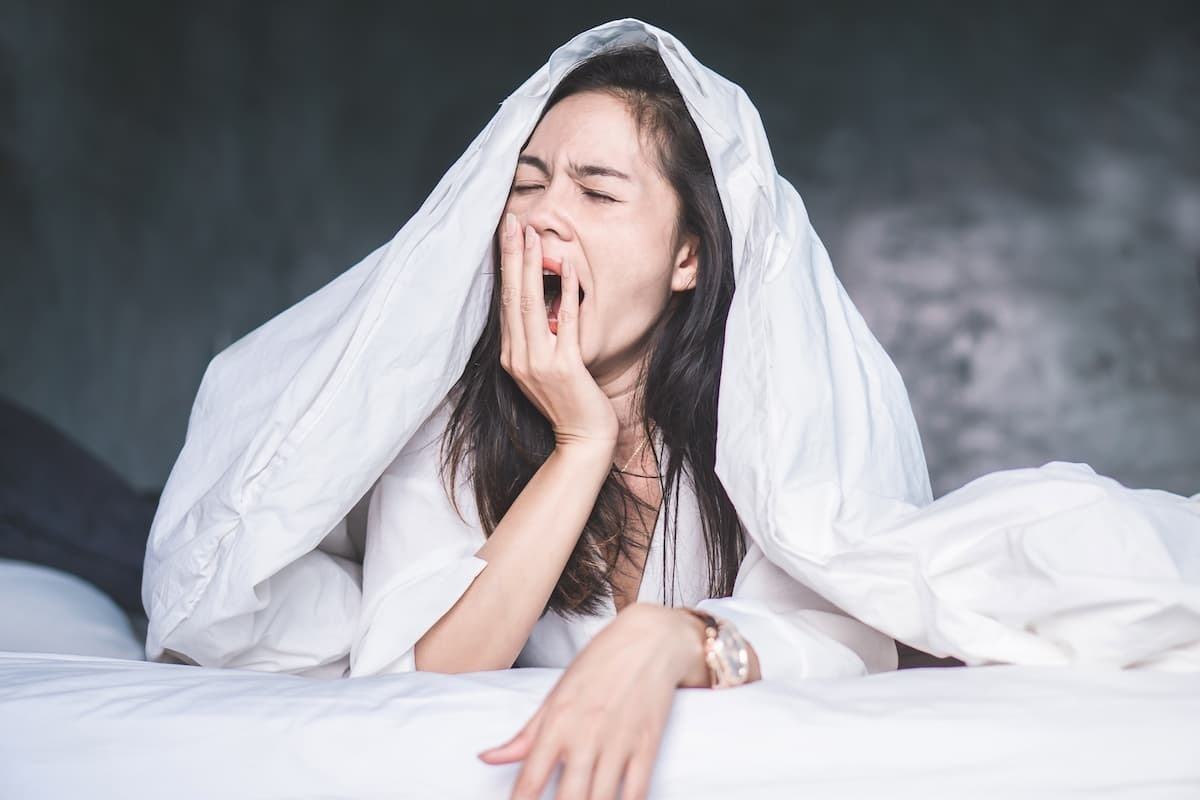 找對方法 幫助改善睡眠品質