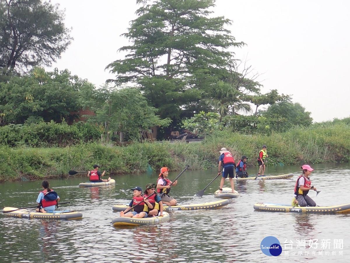 2021Youth Camp「台江海人營」 5/17開始報名