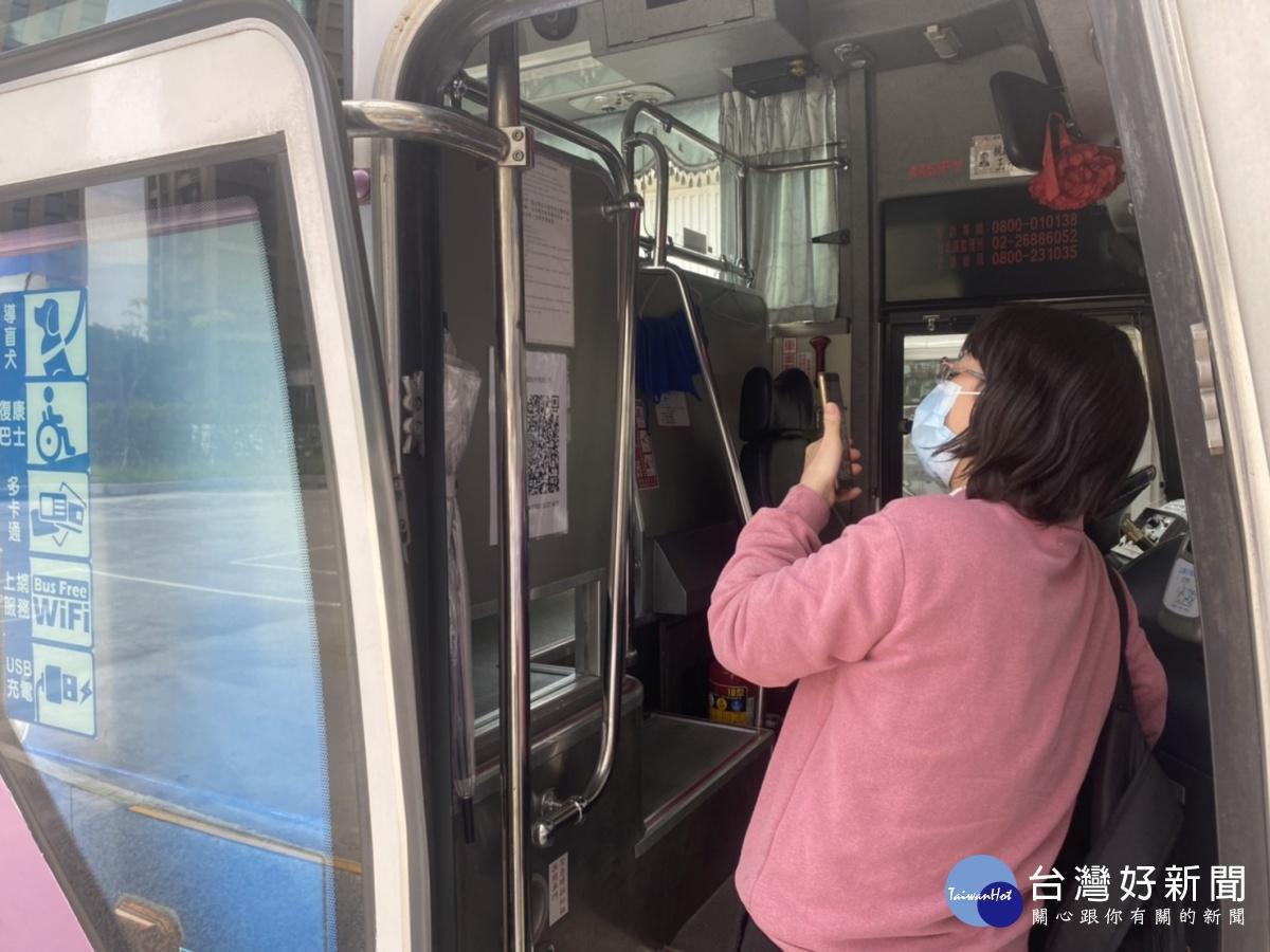 端午連假搭客運疏運 新竹監理所籲民眾主動配合防疫措施