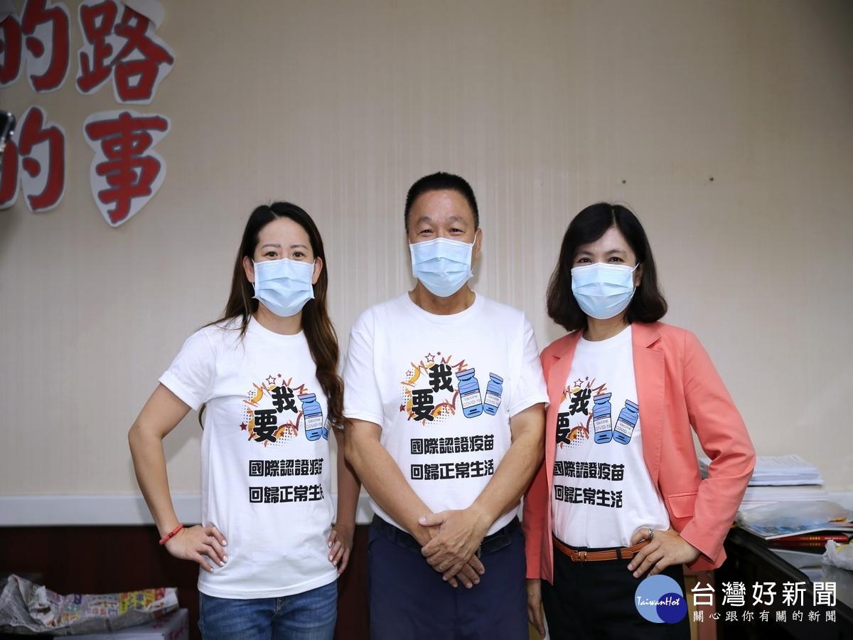 歷任台南市長誰不重視體育? 議員追問後恍然大悟:原來是『賴神』