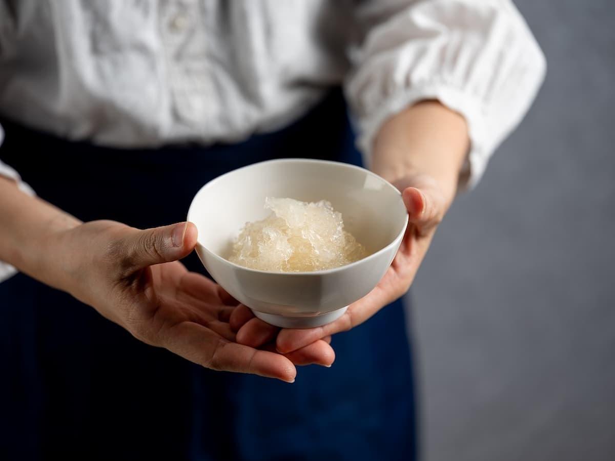 以食補強身健體 職人燉煮「極濃鮮燉燕盞」 給家人最好的免疫力防護罩