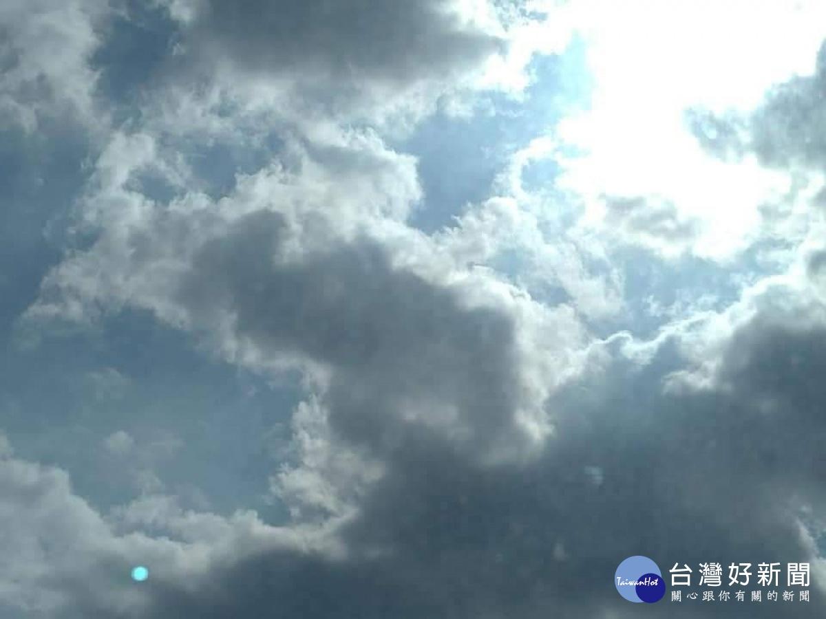 南高屏防大豪雨 吳德榮:西南部多雨型態持續半個月