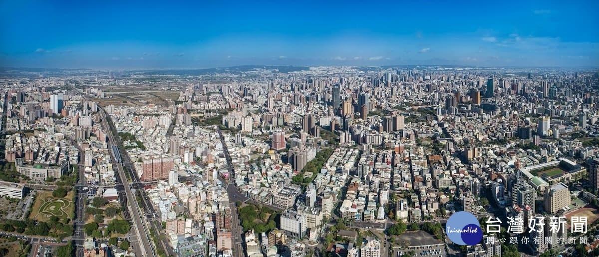 台中舊城區自住指名度高 喜迎後疫情報復性買氣