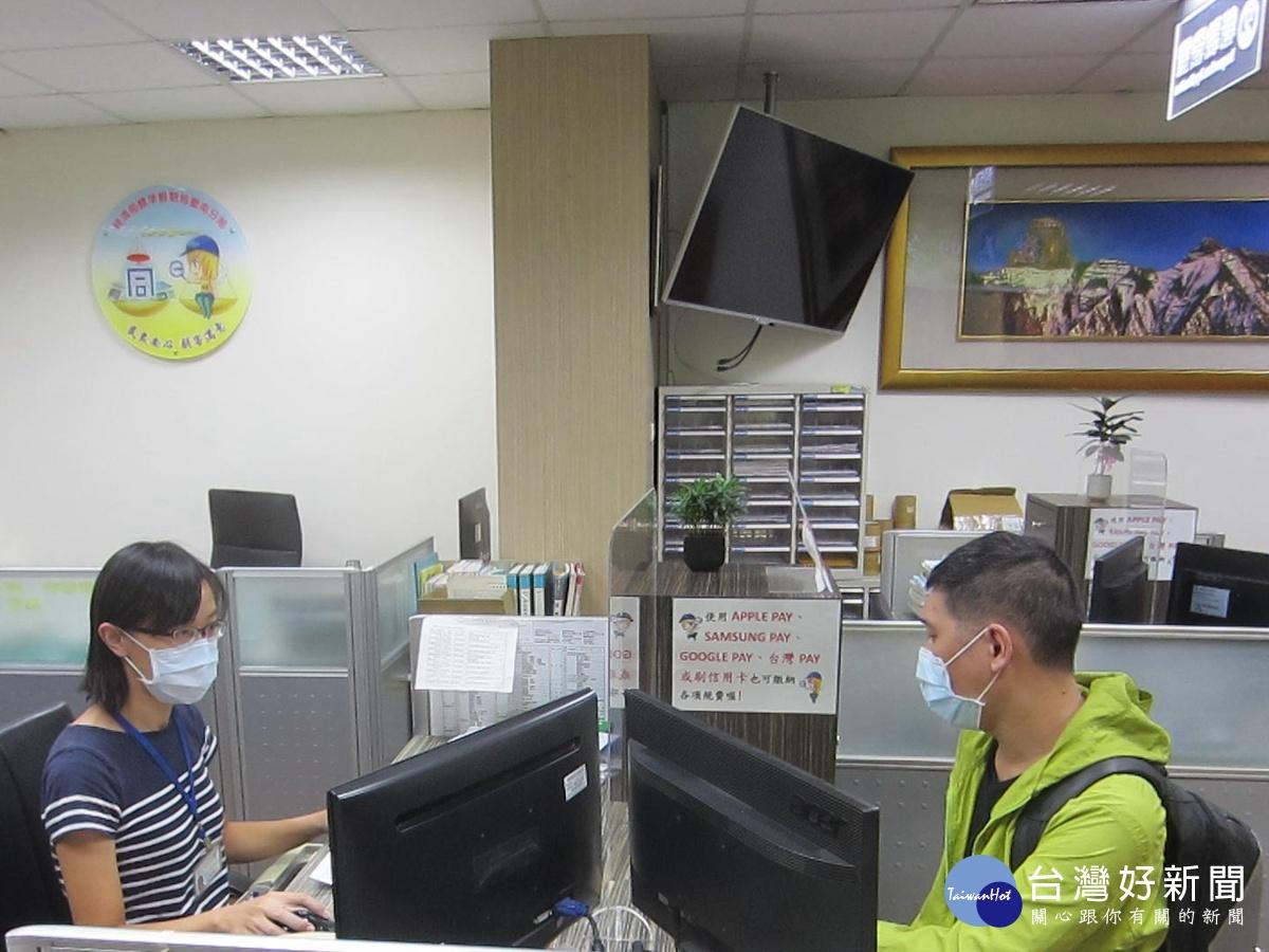 中秋連續假期 標檢局臺南分局便民服務不打烊